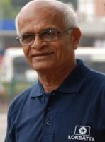 NS Ramakant