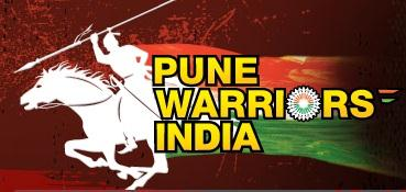 Logo Pune Warriors India