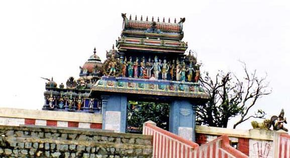 Temple Gopalaswamy