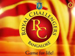 Royal Challengers Banglore players list team squad